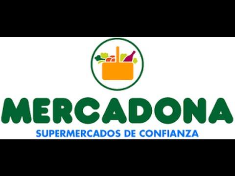 COMPRA SEMANAL MERCADONA