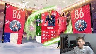 OMGGG FUTMAS PACK OPENING LETS GOOOO!!! (Fifa 18 Ultimate Team)
