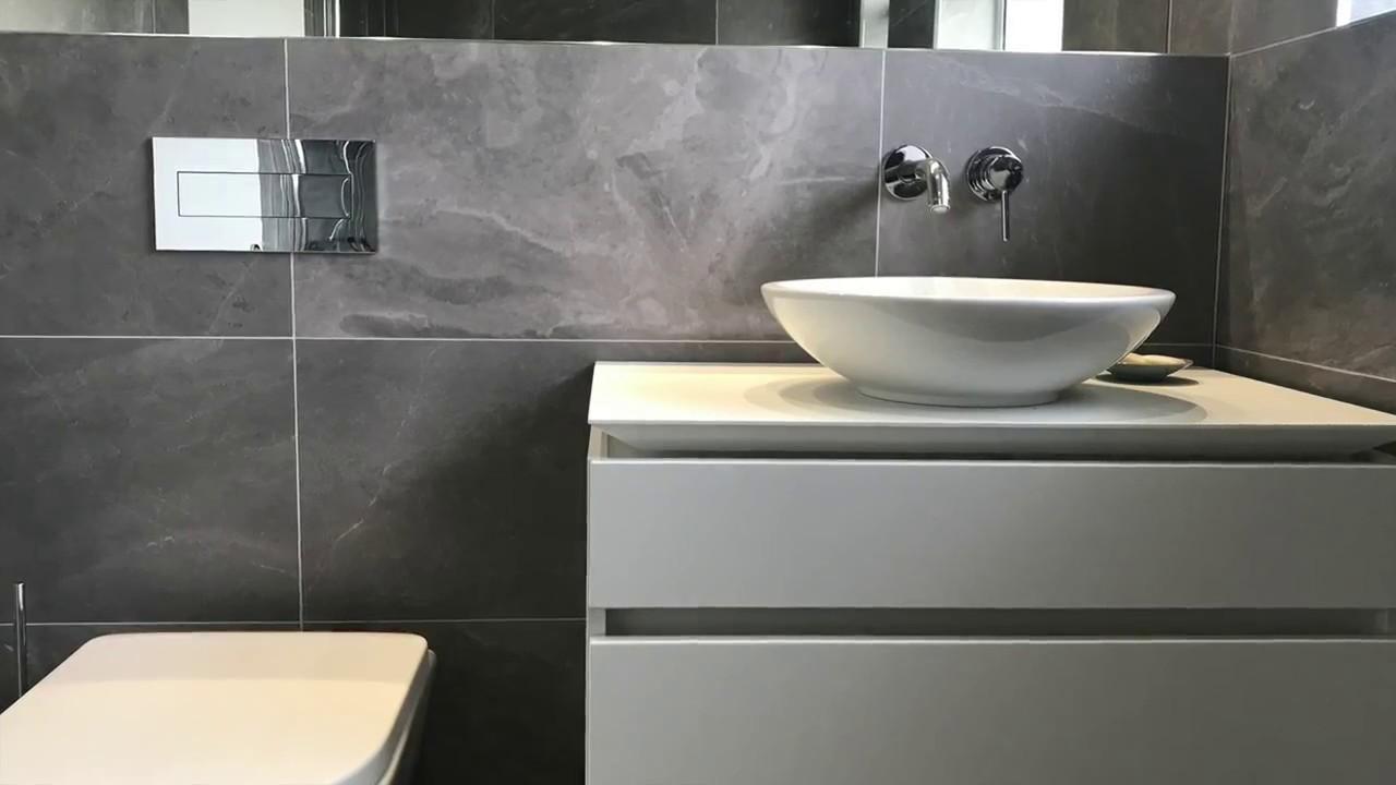 Bespoke Bathrooms Website Video - YouTube
