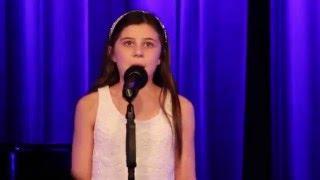 Mia Sinclair Jenness - Bird Set Free