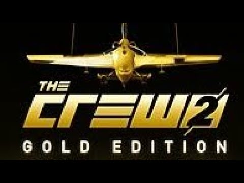 Get The Crew 2 Gold Edition Free