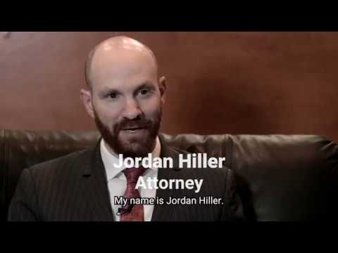 Jordan Hiller Attorney At Law - Dime Community Bank Testimon