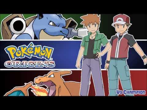 Pokémon The Origins - Battle! Champion Music (HD)