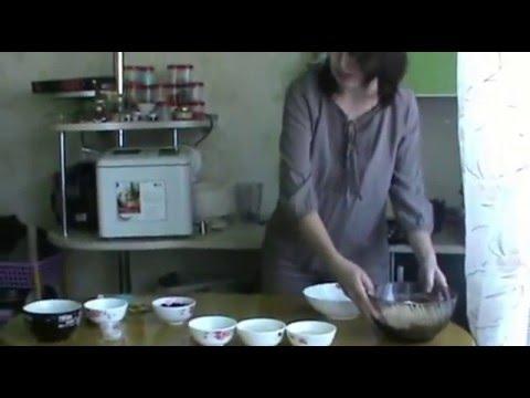 Маффины 58 рецептов с фото Как приготовить маффины?