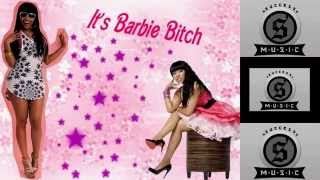 SBMBeats - Barbie Beat Hip Hop Instrumental 2015 (Prod by SBMLeader)