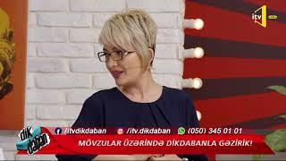 Dikdaban - 24.05.2019