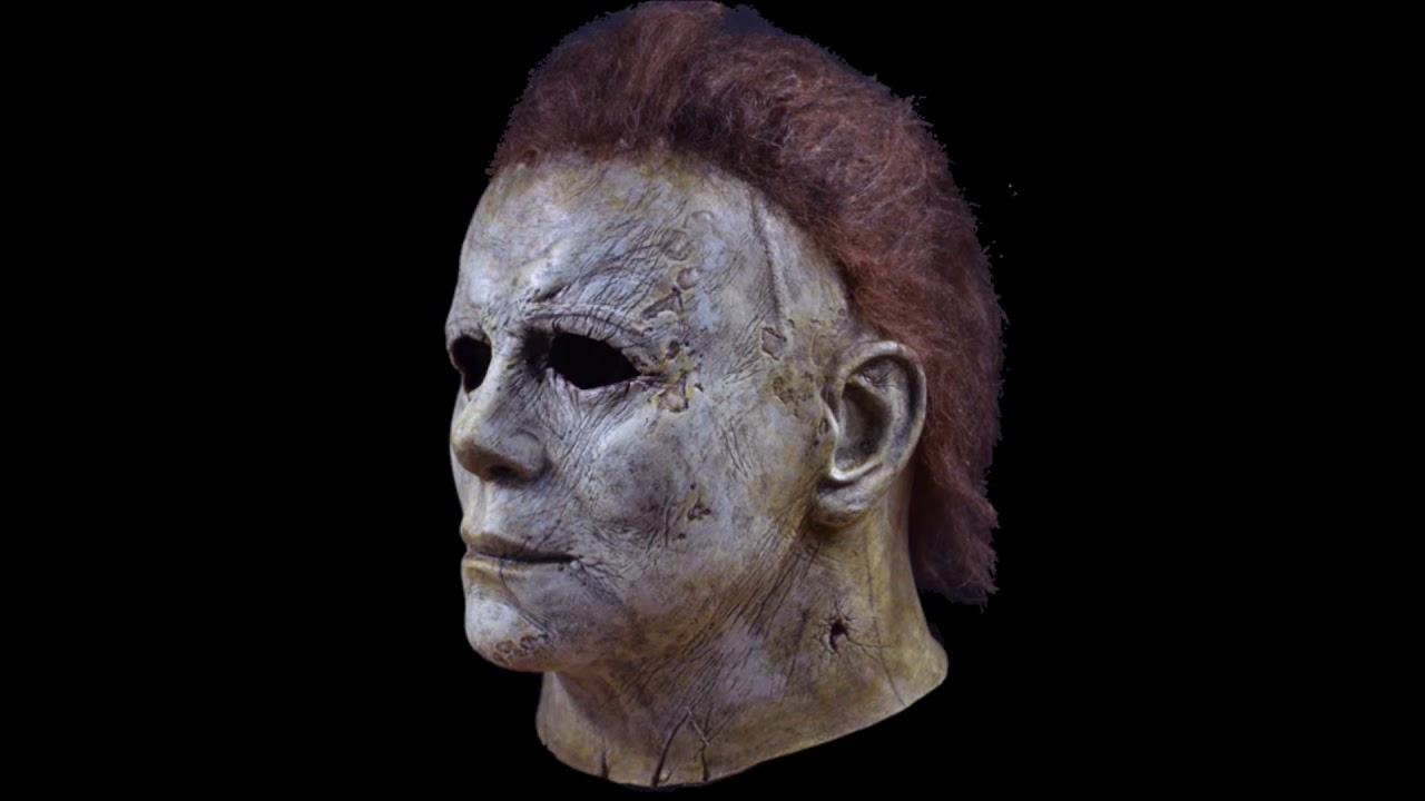Halloween 2018 Michael Myers Mask.Trick Or Treat Studios Halloween 2018 Michael Myers Mask Preview