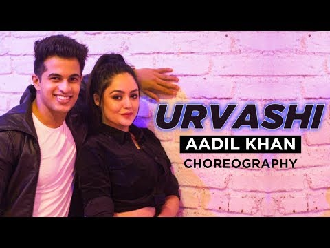 Urvashi Dance Video | Shahid Kapoor | Kiara Advani | Yo Yo Honey Singh | Aadil Khan |Benazir Shaikh