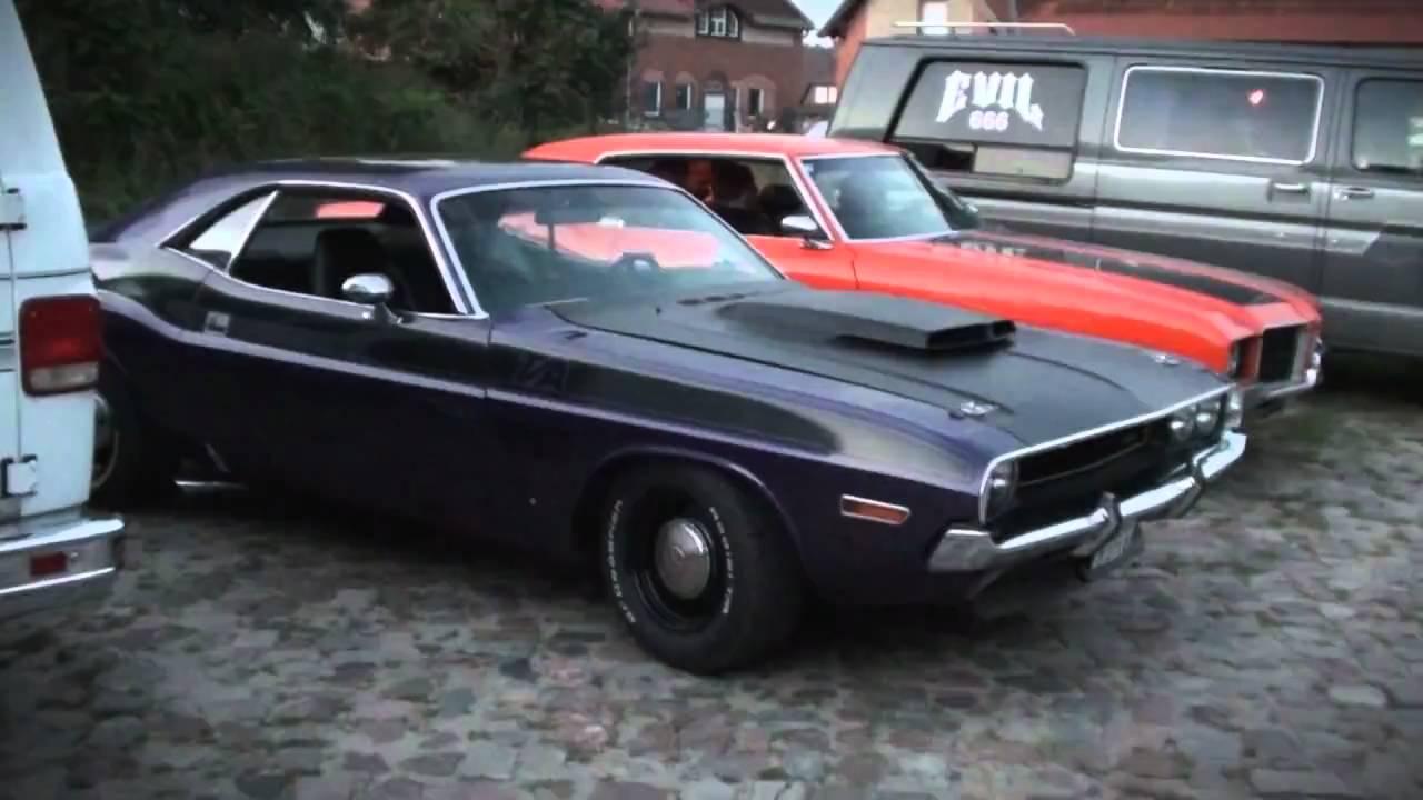 The 59 Motor Club & US-Cars-Forum.de - US CAR TREFFEN - YouTube