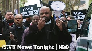 Stephon Clark Justice & Anti-BDS: VICE News Tonight Full Episode (HBO)