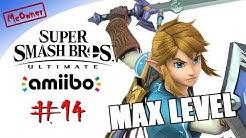 Levels 1-50 with Link! amiibo Training #14