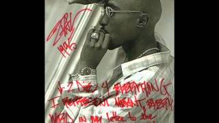 2Pac - Show Me Another Way [Unreleased Instrumental]
