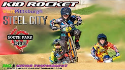 South Park BMX | Steel City Nationals | Kid Rocket Pittsburgh Vlog