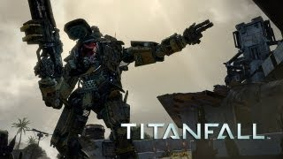 Titanfall: Official E3 Gameplay Demo