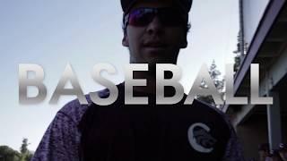 CHS Baseball Intro 2018