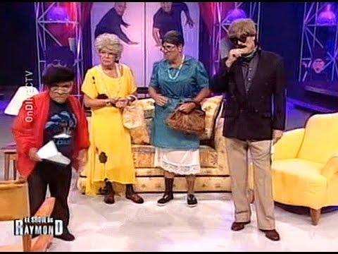 El Show de Raymond - Especial con Jose Miguel Agrelot