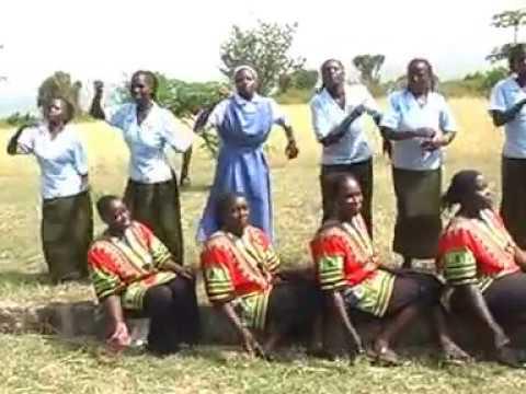 Agombo dhie Polo-St. Leo Karungu parish