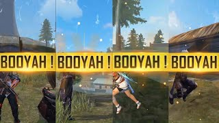 What Does Booyah Mean | Booyah Day | Garena Free Fire