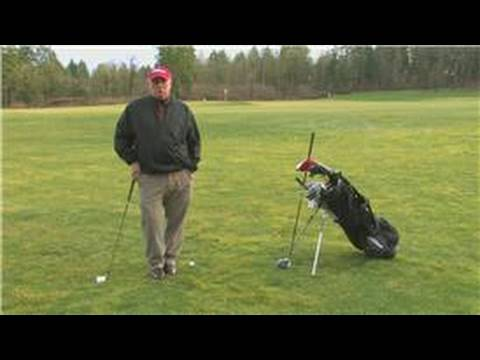 How to Hit a Golf Ball With Irons