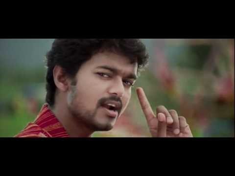 YouTubeVIjay Villu Tamil Song Vada mapila HD