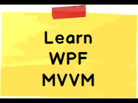 Wpf Tutorial Ebook