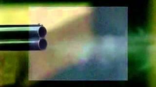 Shotgun Blast In Slow Motion   YouTube