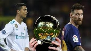 Lionel Messi PREDICTS THE WINNER OF 2018 BALLON D`OR AHEAD OF RUSSIA 2018 FIFA WORLD CUP