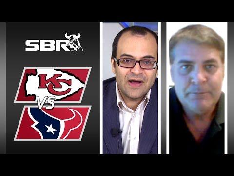 NFL Week 1 Picks: KC Chiefs vs Texans w/ Tony George, Loshak