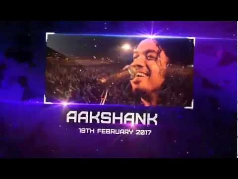 AAKSHANK 2017 | Papon live | IETs - DAVV EVENT | INDORE | 18 & 19 feb