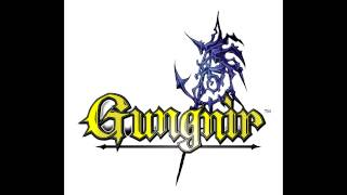 Gungnir OST - The Prophecy of Starcry