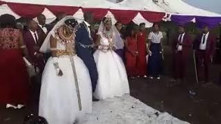 KAJIADO MAN MARRIES TWO WIVES.