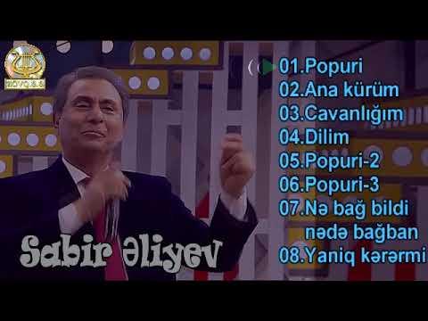 Sabir Əliyev-1985-2005 Vol-2