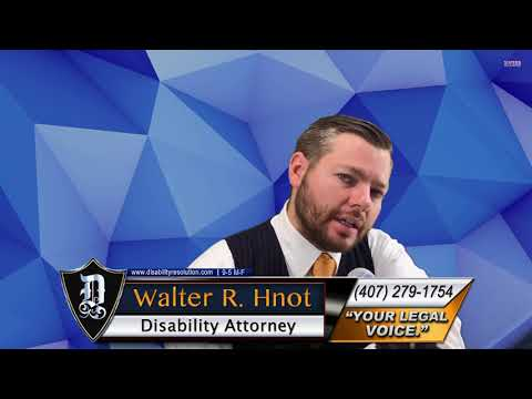 902: How many Disability Adjudicators are in Minnesota? SSI SSDI Disability Attorney Walter Hnot