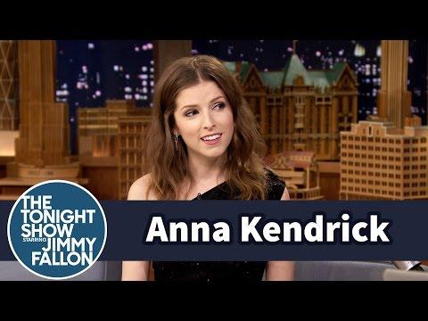 Anna Kendrick's Mom Follows