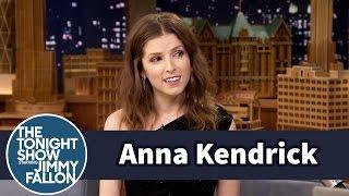 "Anna Kendrick's Mom Follows ""Pound Beca Effin Mitchell"""