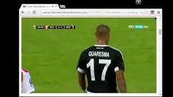 Skenderbeu 0 1 Beşiktaş HD Kalite FULL ÖZET 17.09.2015 Highlights