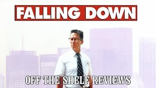 Falling Down Review - Off The Shelf Reviews