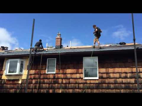 West Caldwell NJ GAF  Timberline Roofing 973 487 3704  Affordable Contractor for residential install