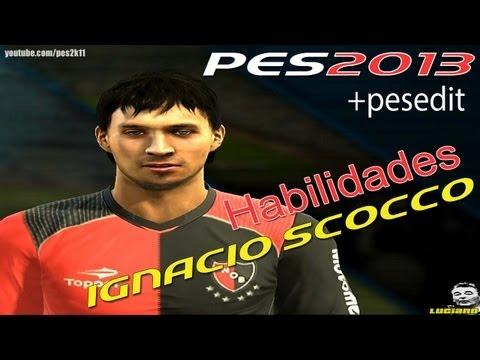 PES : Revisión Ignacio Scocco