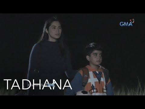Tadhana: OFW nurse arrives in the Philippines after five years of war