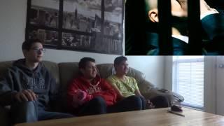 Jay Park Feat. Simon D & Gray - Metronome Music Video Reaction, Non-kpop Fan Reaction [hd]