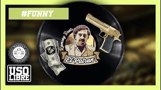 Ramsay Beats - EL PATRON *Hip Hop Instrumental* [90BPM] - [Base de rap 2020] ACORDEON