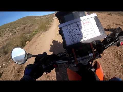 Trail KTM  - WR  - KLR  Quik