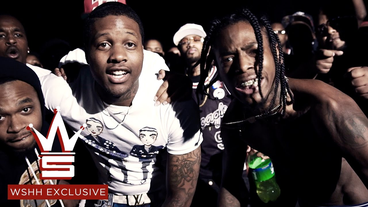 Lil Durk Feat. Snap Dogg & Antt Beatz - Shooters