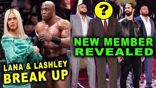 10 Rumored WWE Storylines for 2020 - Lana & Bobby Lashley Break Up