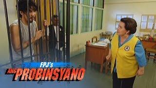 FPJ's Ang Probinsyano: Punishment