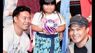 The Ryzza Mae Show with NORA AUNOR
