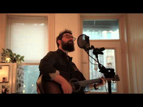 Arsonist's Lullaby - Hozier - From Eden (Michael S. Chandler Acoustic Cover)