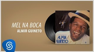 Watch Almir Guineto Mel Na Boca video