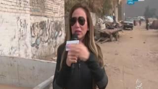 صبايا الخير | ريهام سعيد في موقع حادث الطفلة التي راحت ضحية فعل فاضح بالطريق العام..للكبار فقط+18